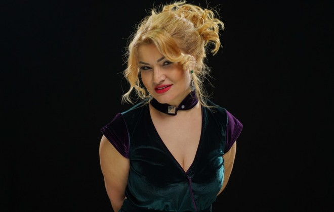 Даниела Дякова