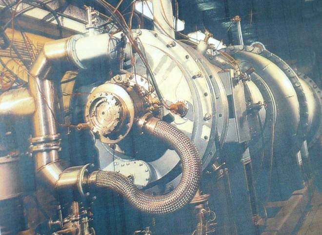 """Плазмен генератор на водород на """"Елфи-Тех"""""""