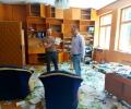 Георги Кадиев в Мъглиж: В бъдещия парламент ще търсим решение за болницата в Радунци