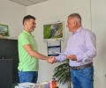 Дарение на Ротари клуб Стара Загора-Берое за Центъра за психично здраве