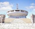 Дом-паметникът на Бузлуджа вече е със статут на недвижима културна ценност с национално значение