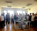 """Стара Загора и """"Клъстер Тракия икономическа зона"""" ще си партнират в образователни проекти"""