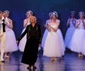 Снежана Дескова с награда на професионалната танцова общност