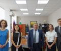 Британско-българската бизнес асоциация гостува на Тракийския университет