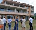 Подновяват строителството на учебна база на Тракийския университет в Старозагорските бани