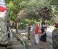 Стара Загора чества 144 години от епичните боеве за града
