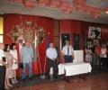 48 служители от ОДМВР – Стара Загора са наградени във връзка с празника на МВР - 5-ти юли