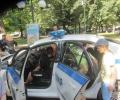 """""""Не си сам"""" - деца се запознаха с полицейска дейност по повод празника на МВР 5 юли"""