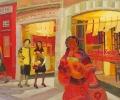 Изложба живопис на Севда Потурлян от 5 август в Чирпанлиевата къща, гр. Шипка