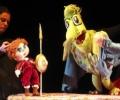 Театър и за най-малките в рамките на 16-те Празници в Долината на тракийските царе