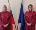 Двама младши прокурори встъпиха в длъжност в Районна прокуратура – Стара Загора