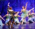 Испанката Клара Ферер дебютира в балета
