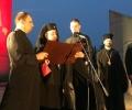 Стара Загора чества 144 години от боевете за града - слово на митрополит Киприан