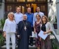 """Общините от Старозагорската епархия се включват в кампанията """"Да помогнем заедно на Комплексен онкологичен център – Стара Загора"""""""