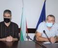 Обособяват ковид зони в болниците и медицинските центрове в Старозагорска област