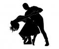 """Урок по танци на открито """"Усещане за жена - в света на тангото"""" завладява Стара Загора"""