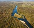 Проучване на WWF: Стотици хиляди километри реки са изложени на риск