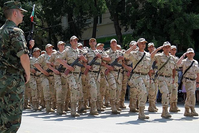 Brigadata - 15 misia Kandahar - 6