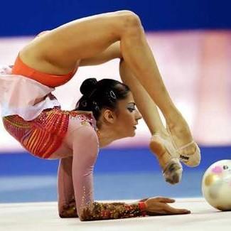 Hudozhestvena gimnastika