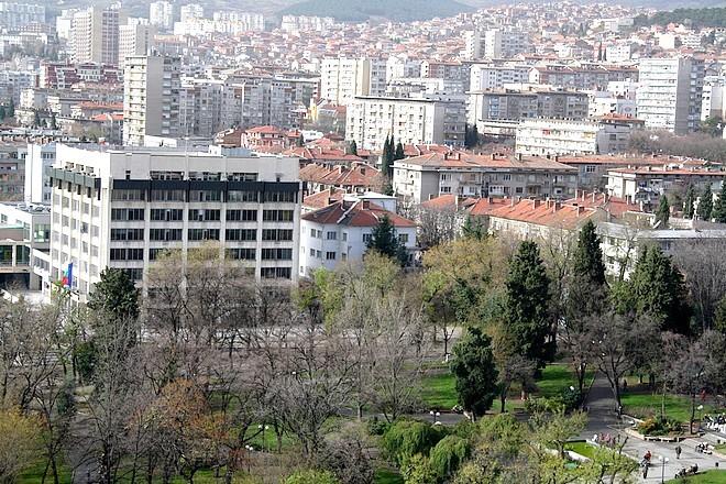 Stara Zagora Obshtinata