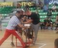 Трети международен турнир по канадска борба се проведе в Стара Загора