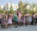 1401 първокласници тръгват на училище в Стара Загора, присъствено за всички