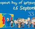 Европейски ден на езиците 2021