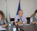 Консултациите за състава на РИК - Стара Загора без съгласие за председател и секретар