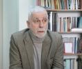 """16-ят носител на престижната награда """"Проф. Александър Фол"""" е професорът по стара история д-р Петър Делев"""