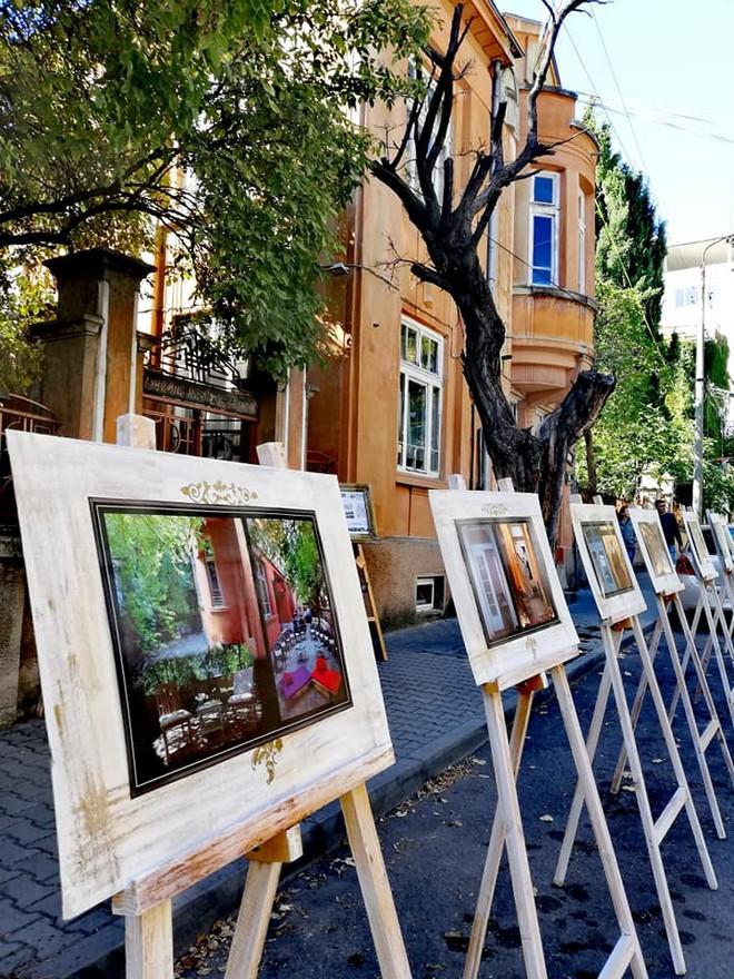Art zona Sava Silov