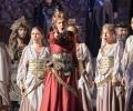 Старозагорската опера открива новия сезон 2021/2022 на 29 и 30 октомври със суперпродукцията на операта