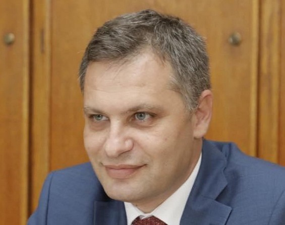 Alexander Sidi-VMRO